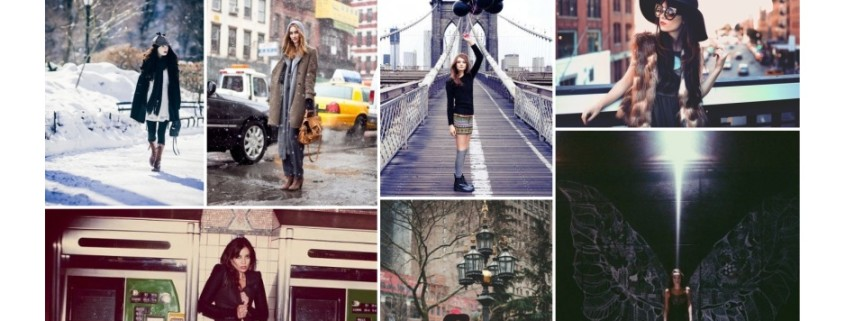 My Weekly Fashion Inspiration: 7 Best Locations For Taking Fashion Photos in Manhattan, New York