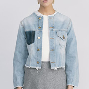 ARIES BABY DENIM JACKET