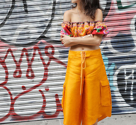 Five Summer Outfit Ideas by Man Repeller